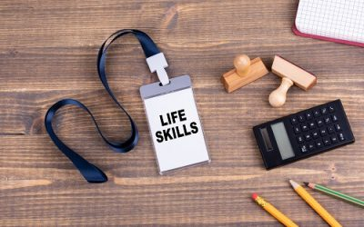 Academics Are Important, But Focus On Life Skills First