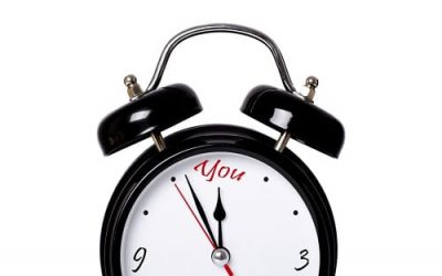 Don't Forget The Importance Of You Time