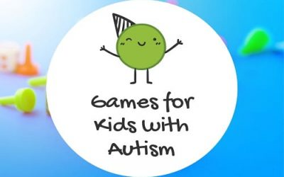 Fun Games For Kids With Autism