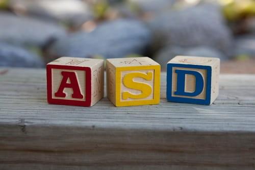 ASD Teacher