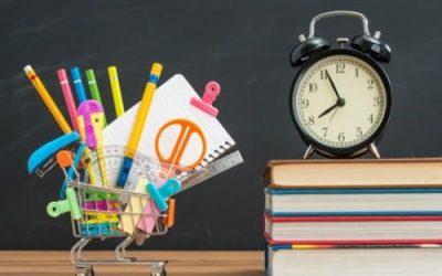 Summer Planning for Sped Teachers