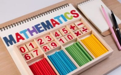 Setting up Math Centers in Your Special Education Classroom